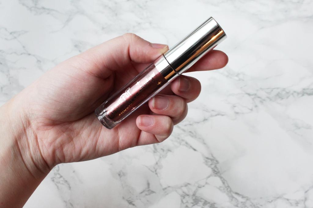 Colourpop kuparinen nestemäinen metallinen luomiväri